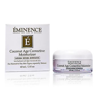 Eminence Coconut Age Corrective Moisturizer - For Normal To Dry Skin - 60ml/2oz
