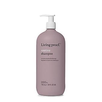 Living Proof Restore Shampoo 24oz / 710ml