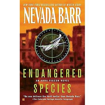 Endangered Species by Nevada Barr - 9780425226858 Book