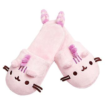 Pusheen Slippers Cotton Candy