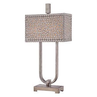 Lampa na biurko konfetti - Elstead Lighting Qz / konfetti / TL-QZ/KONFETTI
