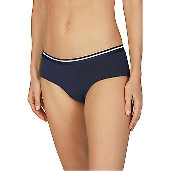 MEY ženy 29542-408 ženy ' s bavlna čistá noční modrá spodní prádlo krátký Hipster