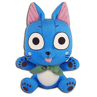 Plush - Fairy Tail - Happy 5'' Soft Doll Licensed ge52130