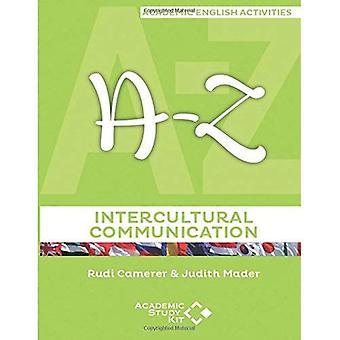 A-Z of Intercultural Communication