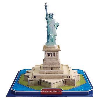 Legler Statua della Libertà 3D (Neonati e Bambini , Giocattoli , Giochi Da Tavola)