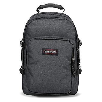 Eastpak Provider - Casual Unisex Backpack - Grey (Black Denim) - 33 liters - One Size (44 centimeters)