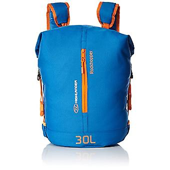 Highlander Rockhopper Bag 30L Blue