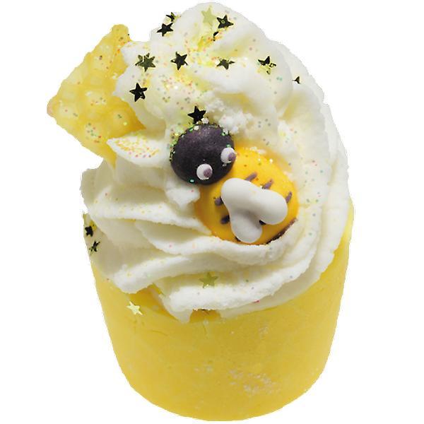 Honey Bee Bath Mallow