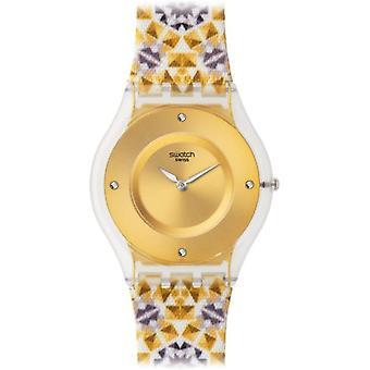 Swatch Watch Woman Ref. SFW107 property