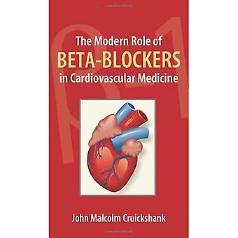 Modern Role of Beta-Blockers in Cardiovascular Medicine