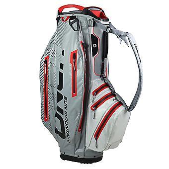 Søn Mountain H2NO Elite Cart tralle golf bag