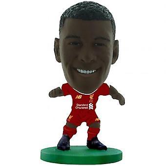 Liverpool SoccerStarz Wijnaldum