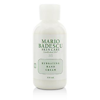 Mario Badescu Hydrating Hand Cream - For All Skin Types 118ml/4oz