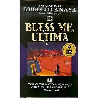 Bless Me - Ultima by Rudolfo A Anaya - 9780780744875 Book