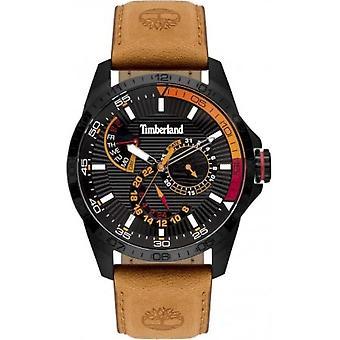 Timberland Men's Watch TBL.15641JSB/02