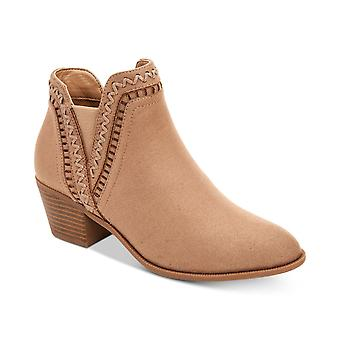 Style & Co. Womens Meridaa Closed Toe Ankle Fashion Boots
