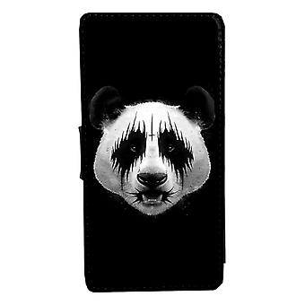 iPhone 6/6s Kiss Metal Panda case Shell Wallet