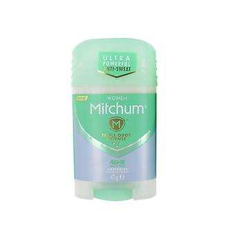 Mitchum Unscented 48Hr Protection Antiperspirant Deodorant Stick 41g for Women