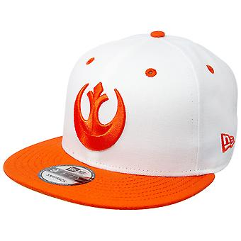 Star Wars rebel fighter ny æra 9Fifty justerbar hat