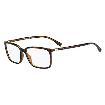 Hugo Boss 0679/N 086 Dunkle Havanna Brille
