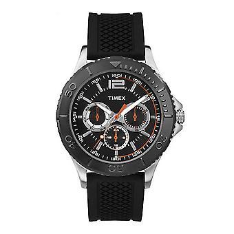 Timex Taft Street TW2P87500 Herre Watch