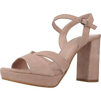 Joni Party Sandals 16283j Color Nude