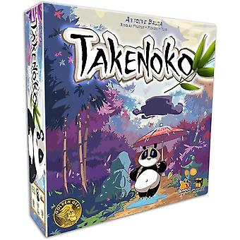 Jeu de Takenoko Board