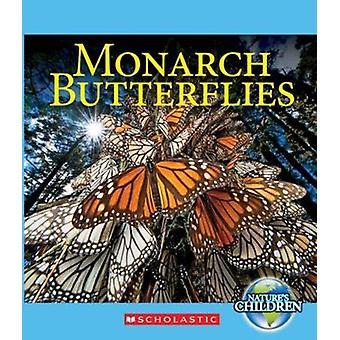 Monarch Schmetterlinge von Josh Gregory