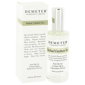 Demeter av Demeter Baihao Yinzhen te Köln Spray 4 oz/120 ml (kvinner)