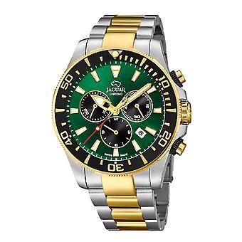Jaguar Herrenchronograph Executive (J862/3)