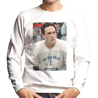 American Pie Oz East Great Falls Men's Sweatshirt