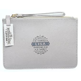 History & Heraldry Lisa Clutch Bag