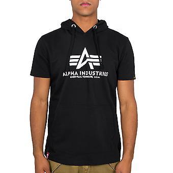 Alpha Industries Miesten T-paita perus hupullinen