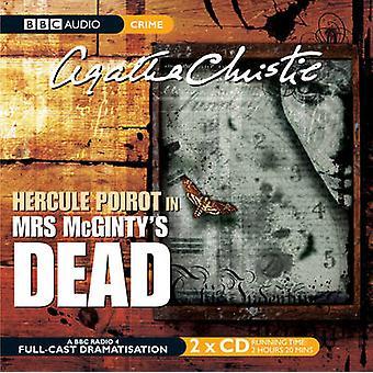 Mrs McGintys Dead by Christie & Agatha