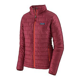 Patagonia Women's Transition Jacket Nano Puff
