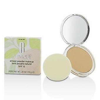 Clinique Almost Powder Makeup Spf 15 - No. 01 Fair  10g/0.35oz