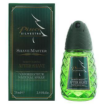 Pino Silvestre Shave Master Aftershave 75ml Splash