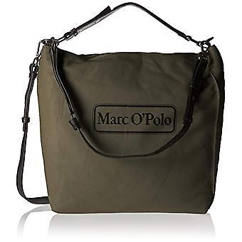 Marc O'Polo Retro One - Women's Shoulder Bags Gr n (Tundra) 10x37x40 cm (B x H T)