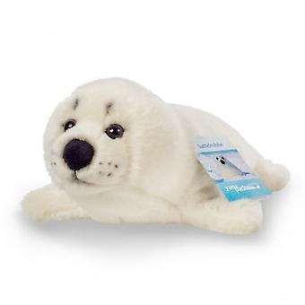 Hermann Teddy Cuddle Seal Satula Rob