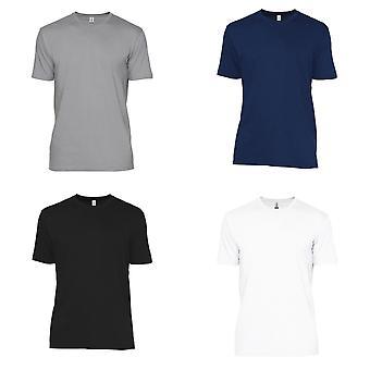 Gildan Unisex Adults Softstyle EZ Print T-Shirt