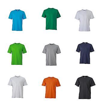 James and Nicholson Unisex Basic T-Shirt