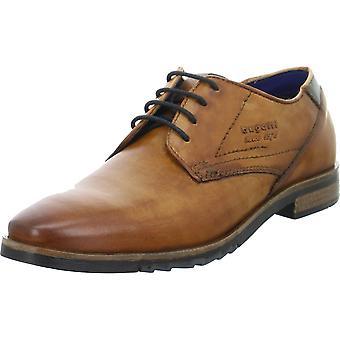 Bugatti 3125390141006300 universal todo ano sapatos masculinos