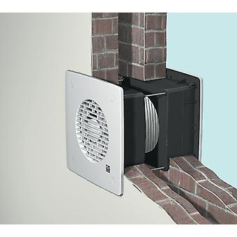 Wall mounting kit Vario for walls > 330 mm in different sizes