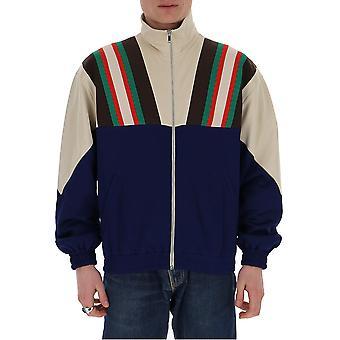 Gucci 615164xjcfq4115 Men's Multicolor Cotton Sweatshirt