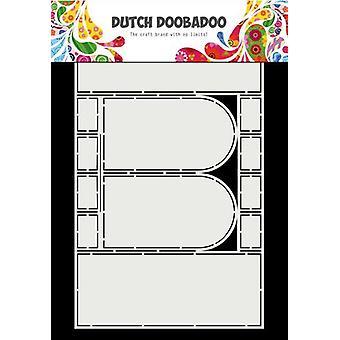 Dutch Doobadoo Card Art A4 Window 470.713.772