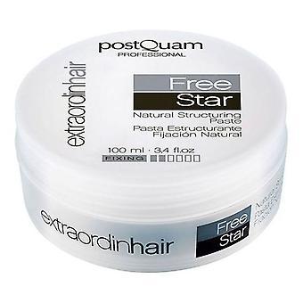 Elastyczne hold hair spray Extraordinhair Postquam (100 ml)