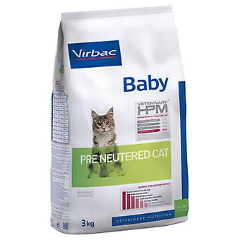 HPM Baby Pre Neutered (Cats , Cat Food , Dry Food)