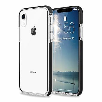 Stoßfeste Softshell für iPhone XR - transparent
