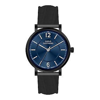 Carlo Cantinaro CC1003GL007 Men's Watch