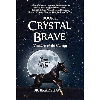Crystal Brave Treasures of the Current by Bradshaw & B K
